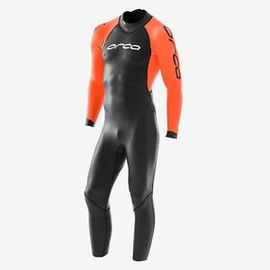 Orca Open Water Wetsuit (Brand New) Shenton Park Nedlands Area Preview