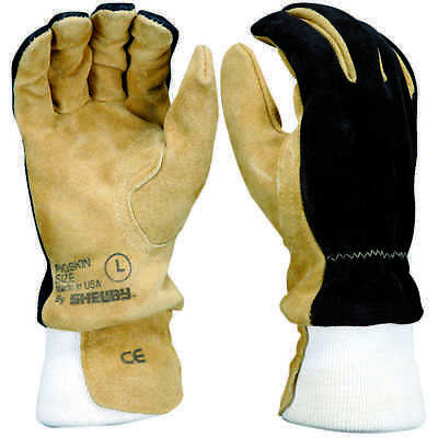 Shelby Wildland Firefighting Gloves X-large