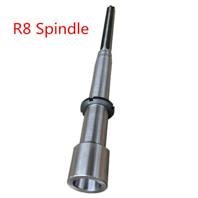 Bridgeport Milling Machine Shaft Spindle Taiwan Rocker R8 Vertical For Mill Part