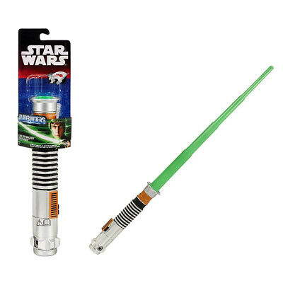 T Lichtschwert Leuchtschwert Luke Skywalker Kinder Spielzeug (Luke Skywalkers Kinder)