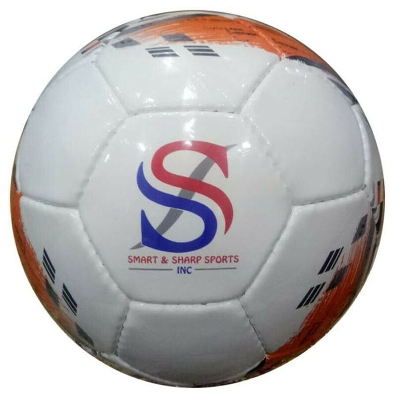 Smart And Sharp Football, Match Competition Football, Soccer Ball