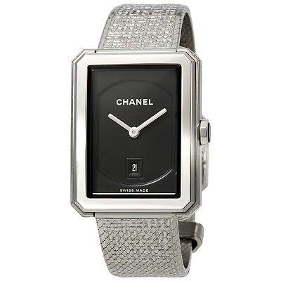 Chanel Boyfriend Ladies Watch H4878