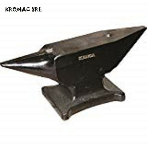 Anvil Kanca Steel Forged, Quenced, Monoblocco.kg 75