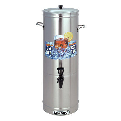 Bunn 33000.0001 Iced Tea Dispenser 5 Gallon Urn