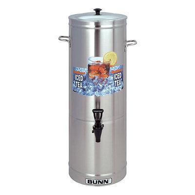 Bunn 33000.0001 Iced Tea Dispenser 5 Gallon (Bunn Iced Tea Dispenser)