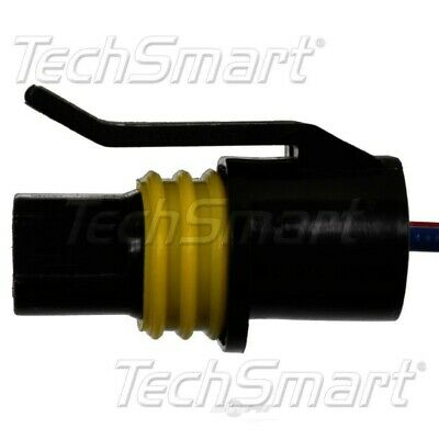 Vehicle Speed Sensor Connector Standard F65001