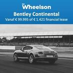 MrWheelson Continental v.a. 99.950 of 1.421 financial lease