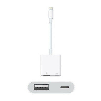 Lightning to USB 3 Camera Reader Figures Sync Cable Adapter For Apple iPhone 8 7 6