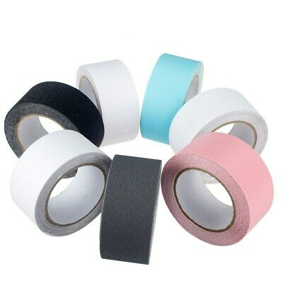 Rubberized Anti Slip Tape Clear Blue Pink Non-skid Stickers 2 New Design Us