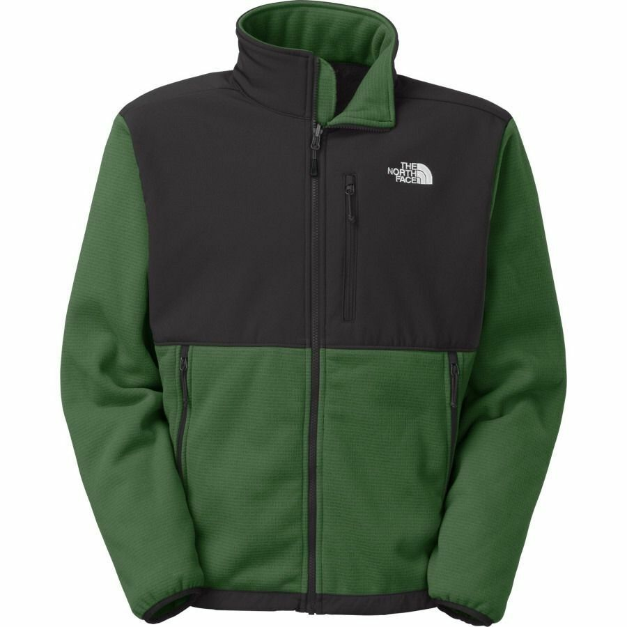 top north face denali jackets ebay