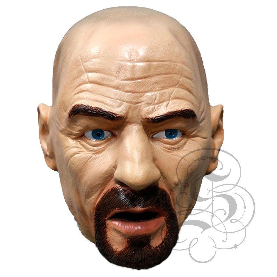 Celebrity latex mask