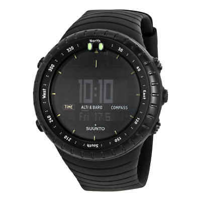 Suunto Core Wrist-Top Computer Watch SS014279010