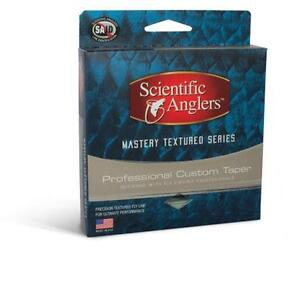 Scientific Anlgers Mastery Textured Grand Slam WF7F
