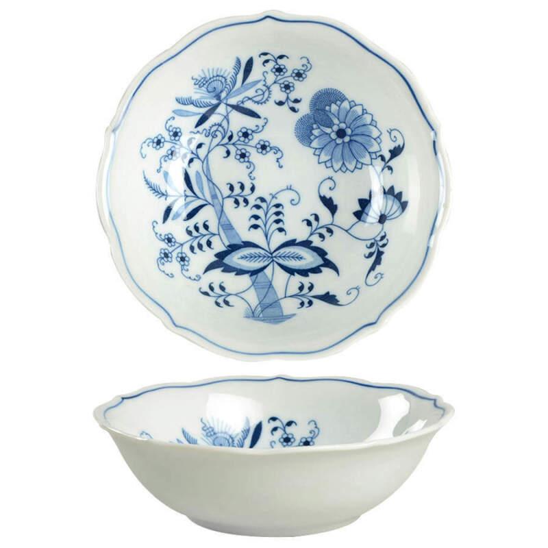 Blue Danube (Japan) BLUE DANUBE Cereal Bowl 270478