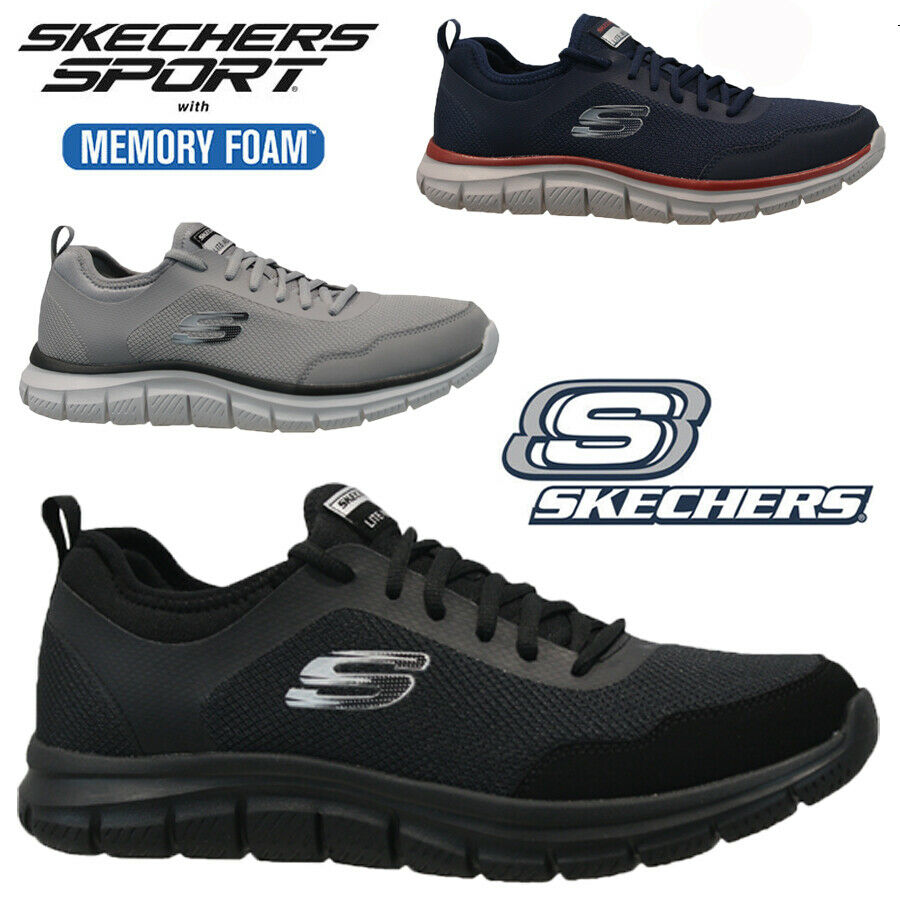 Mens Skechers Footwear | Mens Shoes