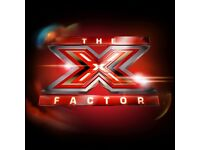 SEEKING MALE VOCALISTS TO FORM A BOYS BAND FOR XFACTOR17