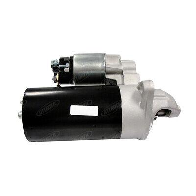 New Starter Motor For Asv Rc60 Compact Track Loader