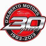 D'ALBERTO MOTORS GROUP