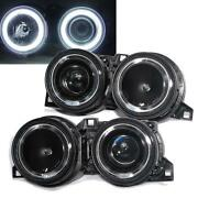 BMW E30 Headlights