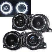 BMW E30 Headlights