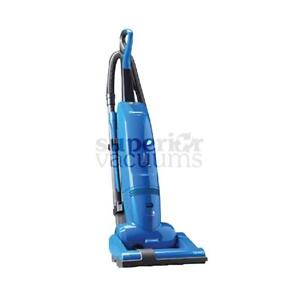 Panasonic Bagged Hepa Upright Vacuum Cleaner MC-UG323