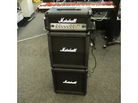 Marshall MG15cfxms - Brand New & Sealed - Guitar Amp
