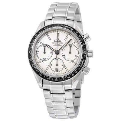 Omega Speedmaster Racing Automatic Chronograph Men's Watch 32630405002001