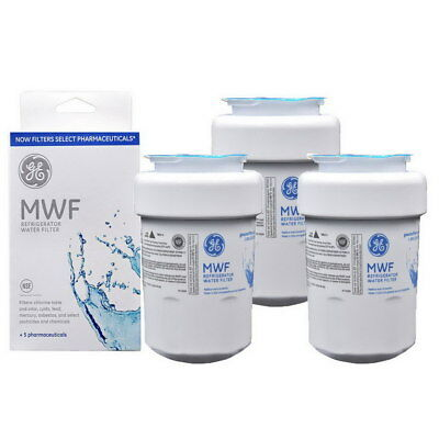 203Circle GE MWF Refrigerator Water Filter Replace MWFP HWF GWF GWF01 GWF06 GWFA