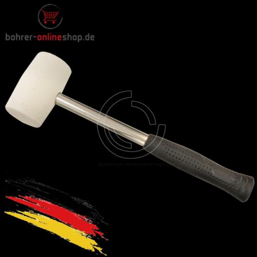 Gummihammer Kunststoffhammer 250gr.