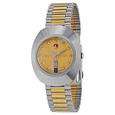 Rado Original Diastar Jubile Men's Watch R12408633