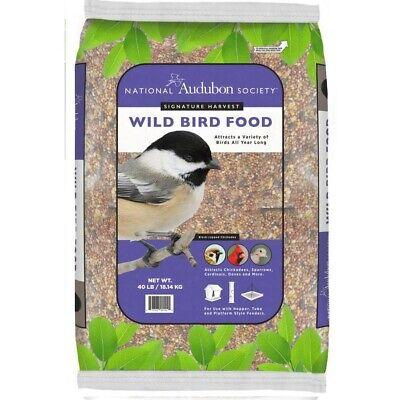 Americas Best 40 Lb Wild Bird Millet Multiple Seed Block Great Long Lasting