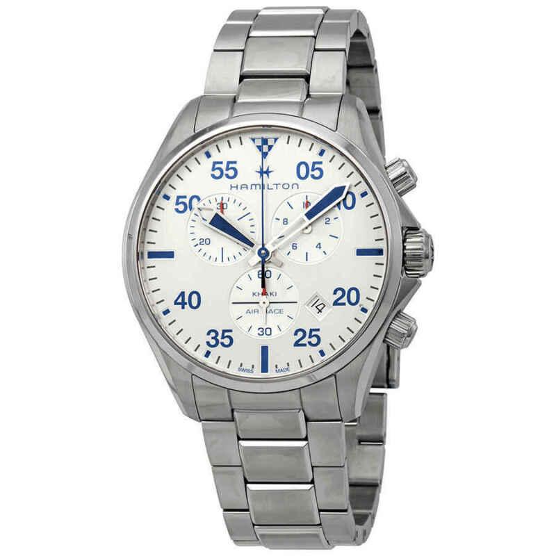 Hamilton-Khaki-Pilot-Chronograph-Silver-Dial-Men-Watch-H76712151