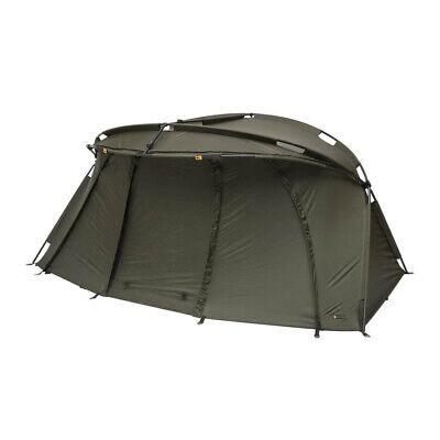 Prologic XLNT Bivvy 1 Man Carp Fishing Angler Tent Brolly Shelter Carp A0081