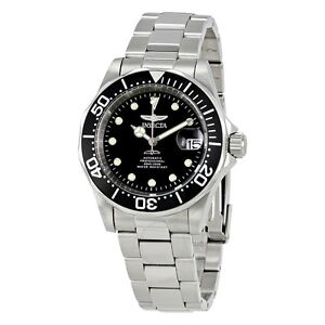 Looking for Invicta Pro Diver