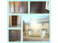 Unfurnished Double Room available in Two bed Semi - £100 per week - Bills Included.