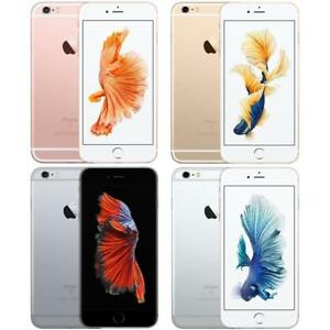 Iphone   6S PLUS 16GB Unlocked-Deverrouiller 499$