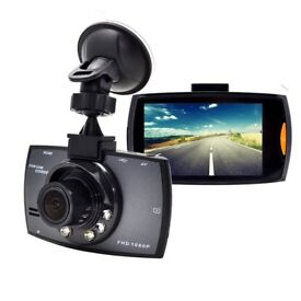 1080 Full HD Car DVR G30 Car Night Vision Dashboard Driving Recorder