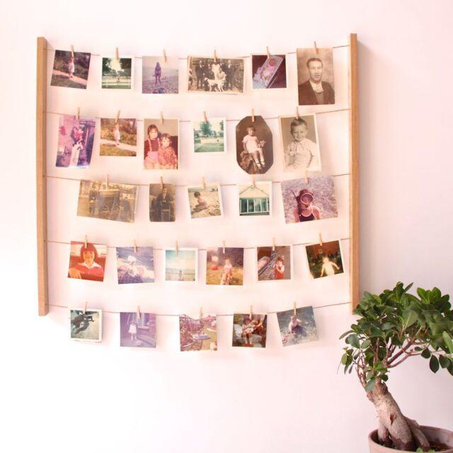 Umbra Natural Hangit Photo Display