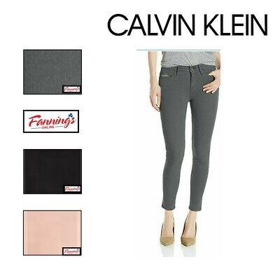 SALE! Calvin Klein Jeans Women's Ankle Skinny Denim Pants VARIETY SZ/CLR- H42