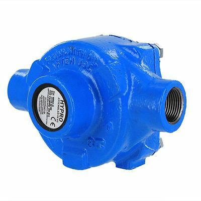 Hypro 6500c-r Roller Pump - Reverse Rotation - Vip Next Day Delivery
