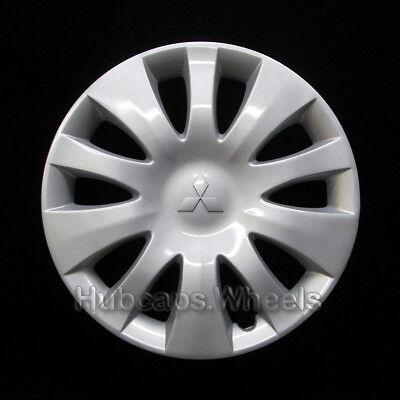 Mitsubishi Lancer 2006-2007 Hubcap - Genuine Factory OEM 57576 Wheel Cover