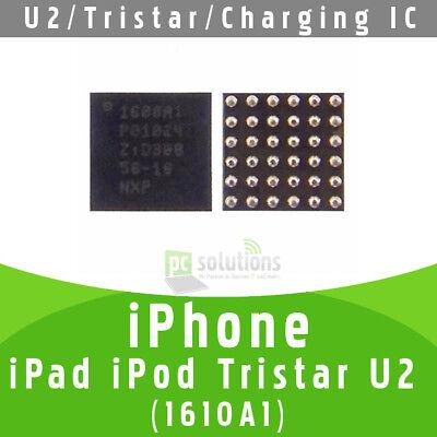 iPhone 5S 5C iPad Mini 2/3/4 Air 1610A1 Charging Power IC Lade Chip U2 Tristar