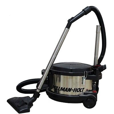 Pullman-holt 390asb Hepa Vacuum 1.5hp 4 Gallon Mold Industrial Abatement Rrp