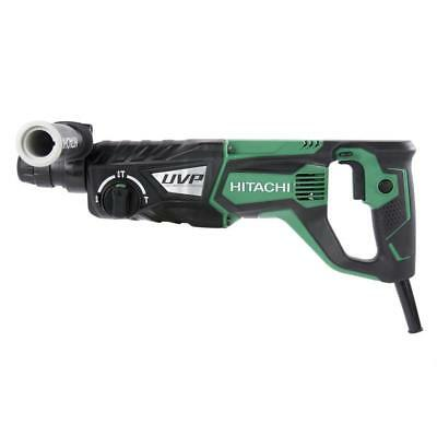 Hitachi Dh28pfy 1-18 Inch Sds Plus Low Vibration Rotary Hammer 3-mode Vsr