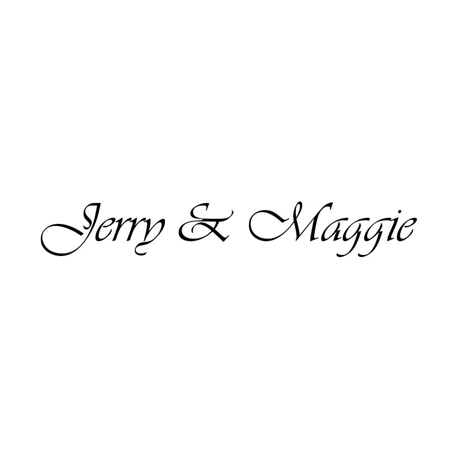 Jerry&Maggie