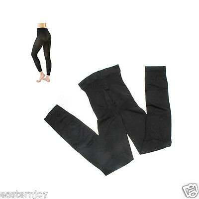 Sleeping slimming Leggings Compression Diet pants spats Shaper Stocking Fat off