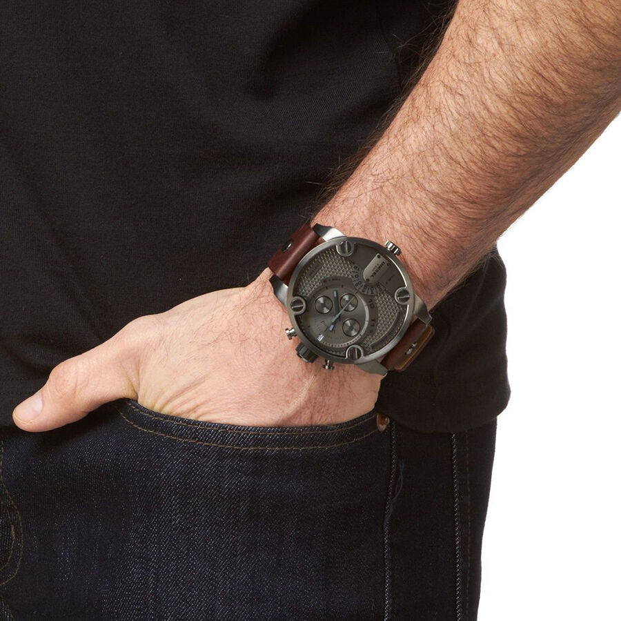 Diesel Mens Watches Buying Guide Ebay
