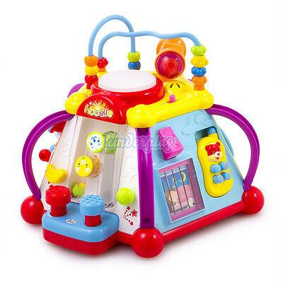 Interactive Bildungs KP3707 Spielzenter Babyspielzeug 20 VERSCHIEDENE SPIELE
