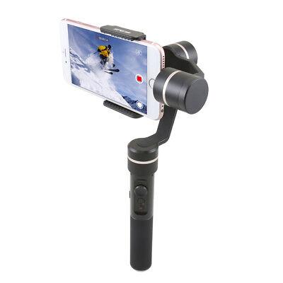 FeiyuTech SPG NEW SPLASHPROOF Variant 3 axis smartphone GoPro iPhone gimbal S8