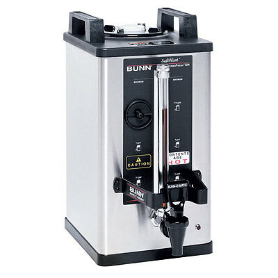 Bunn 27850.0001 1.5 Gallon Server For Sh Model Coffee System